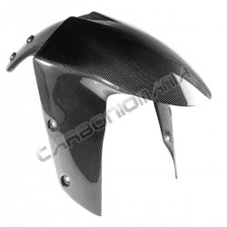 Carbon fiber front fender for Kawasaki ZX-6 R 2007 2008 Performance Quality