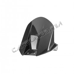 Carbon fiber rear fender for Kawasaki ZX-10 R 2004 2005