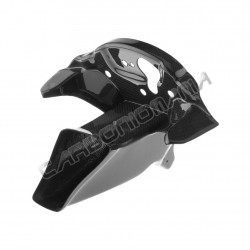 Carbon racing frame and air duct for Kawasaki ZX-10 R 2011 2015 Performance Quality