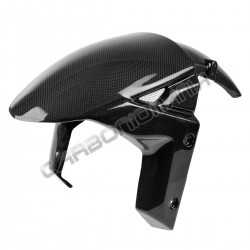 Carbon front fender Kawasaki ZX-10 R 2016 2019 Performance Quality