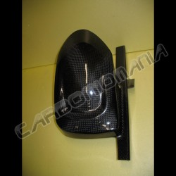 Carbon fiber rear fender for Kawasaki ZX-6 R 2005 2006