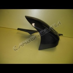 Carbon fiber rear fender for Kawasaki ZX-6 R 2005 2006