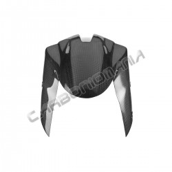 Carbon fiber front fender for Kawasaki ZX-6 R 2007 2008