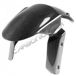 Carbon fiber front fender for Kawasaki ZX-10 R 2011 2015 Performance Quality