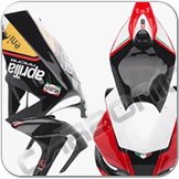 Racing Fairings