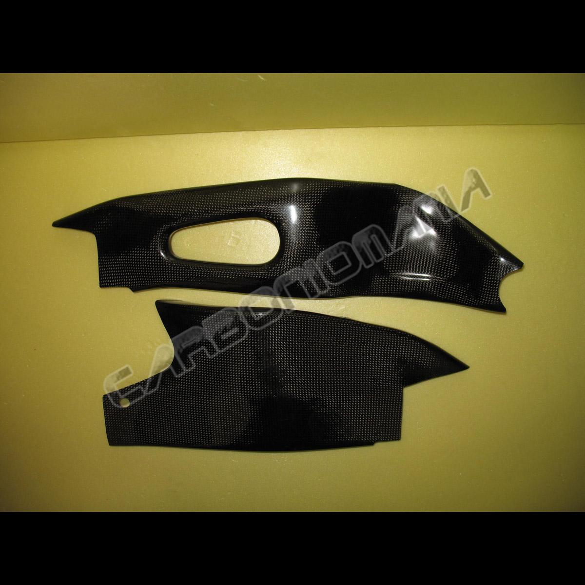Acquista Copri Forcellone In Carbonio Honda Cbr 1000 Rr